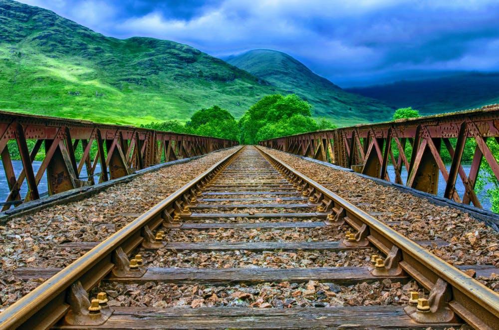 Bridge Journey